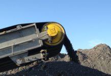 Rulmeca Motorized Pulleys for Bulk Handling Applications